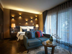 Aira Boutique Sapa Hotel and Spa