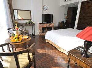 Amazing Sapa Hotel